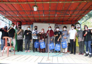 Diskominfosatik Kabupaten Serang Gencar Sosialisasikan Literasi Digital