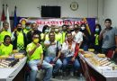 Jelang PON XX Papua, Tim Putri Catur Lampung Uji Tanding dengan Tim Putri Jabar
