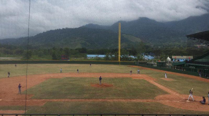 Raih Hasil Sempurna Tim Baseball Lampung Menang 6-2 Lawan Kaltim