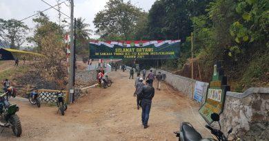 TMMD Bantu Pemda Percepat Pembangunan Daerah
