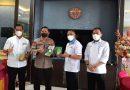 PTPN VII Kenalkan Produk Retail Kepada Kapolda Lampung